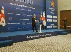 ლევან იზორია: განცხადებები, რომ ქართული ჯარი 90-იან წლებს უბრუნდება, თითოეული ჯარისკაცისთვის შეურაცხმყოფელია