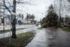 სინოპტიკოსების პროგნოზით, დღეს წვიმა და ქარის გაძლიერებაა მოსალოდნელი