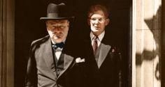 ჩერჩილის საიდუმლო შვილი - ვინ იყო კაცი, რომელსაც ბრიტანეთის პრემიერზე უდიდესი გავლენა ჰქონდა