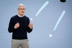 Apple-მა 200-ზე მეტი თანამშრომელი სამსახურიდან დაითხოვა