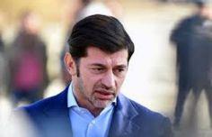 """""""გიორგი კვირიკაშვილის შეცვლა არ იგეგმება"""" - კახა კალაძე"""