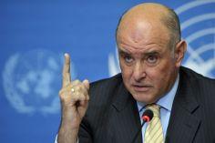 გრიგორი კარასინი რუსეთის საგარეო საქმეთა მინისტრის მოადგილის თანამდებობას ტოვებს