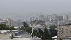 საქართველოში ყველაზე დაბინძურებული ჰაერი თბილისში, ქუთაისში, ბათუმში და ზესტაფონშია