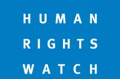Human Rights Watch-ი მოუწოდებს მსოფლიო ლიდერებს, ბოიკოტი გამოუცხადონ ფეხბურთის მსოფლიო ჩემპიონატის გახსნის მატჩს