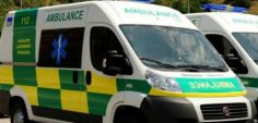 რუსთავში ფანჯრიდან გადავარდნილი 2 წლის გოგონა საავადმყოფოში მიყვანამდე გარდაიცვალა