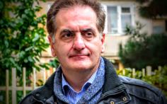 ლავროვი თბილისში 2008 წელს, მიხეილ სააკაშვილის ინაუგურაციაზე იყო ჩამოსული - კონსტანტინე გამსახუდრია