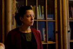 თამარ ალანია: საზოგადოება ვერ მიიღებს სწრაფ და ეფექტურ მართლმსაჯულებას, თუ მოსამართლეები უვადოდ არ დაინიშნებიან