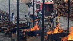 ინდოეთში კოვიდინფიცირებისგან გარდაცვალების მორიგი რეკორდული მაჩვენებელი დაფიქსირდა