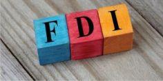 PMCG: 2015 წლის შემდეგ, FDI უარყოფითი დინამიკით ხასიათდება