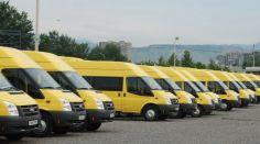 თბილისში სამარშრუტო ტაქსები შენარჩუნდება