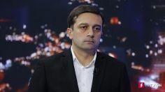 """ლევან იოსელიანი - პარტია, რომელიც შეიქმნება, მთავარი თავსატეხი და პრობლემა """"ქართული ოცნებისთვის"""" იქნება"""