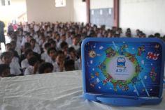 2018-2019 სასწავლო წლისათვის პირველკლასელთა რეგისტრაცია იწყება