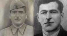 ჰოლანდიაში ჩატარებულმა დნმ ანალიზმა ტექსელის კუნძულზე დაღუპული ორი ქართველი ჯარისკაცის იდენტობა დაადგინა