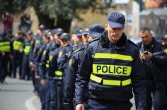 NDI-ის გამოკითხულთა 67% პოლიციის საქმიანობას დადებითად აფასებს