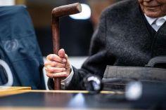 გერმანიაში საკონცენტრაციო ბანაკის 92 წლის ყოფილ გუშაგს ასამართლებენ