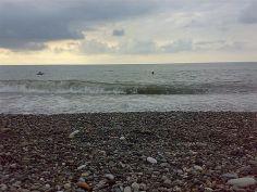 წელს პირველად ბათუმის სანაპიროზე კანალიზაცია გაუფილტრავად ზღვაში აღარ ჩაედინება