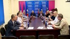 გაერთიანებული ოპოზიცია 10 ივნისის აქციის დეტალებზე შეთანხმდა