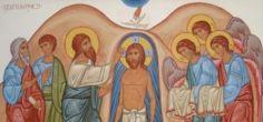 დღეს ნათლისღებაა