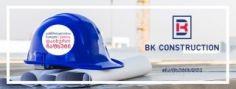 """""""BK Construction""""-მა ჩაფხუტების დღის აღსანიშნავი კამპანია დაიწყო"""