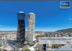 Axis Towers-ი თბილისის საოფისე უძრავი ქონების ბაზარს 17 200 მ2 შემატებს (R)