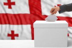 17:00 საათის მონაცემებით, საარჩევნო უბნებზე ამომრჩეველთა აქტივობამ 20.74% შეადგინა