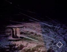 აჭარის მთებში თოვს
