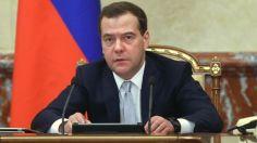 დიმიტრი მედვედევი: რუსეთმა აფხაზეთი და სამხრეთ ოსეთი აგრესიისგან დაიცვა