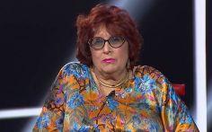 ქეთი დოლიძე ნინო ანანიაშვილზე - ეტყობა, აქ ამოწურა თავისი შესაძლებლობა - არ შეიძლება ადამიანის ერთი ხელის მოსმით განკიცხვა