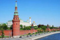 რუსეთმა ორ შვედ დიპლომატს ქვეყნის დატოვება მოსთხოვა