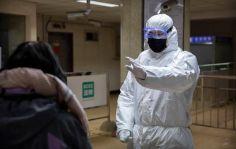 ბრიტანეთში კორონავირუსით გარდაცვლილთა რაოდენობა გაიზარდა