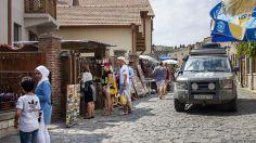 საქართველოში ჩამოსული ტურისტი საშუალოდ 889 ლარამდე ხარჯავს