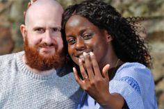 ბრიტანელმა შეყვარებულს ხელი სთხოვა და თირკმელი აჩუქა