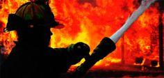 მუხიანში საცხოვრებელი კორპუსის ერთ-ერთ ბინაში ცეცხლი გაჩნდა