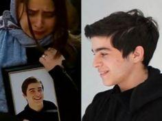 """""""ავედი და გადმოვიხედე, უნდა მეგრძნო რას განიცდიდა ამ დროს"""" - 15 წლის ლუკა სირაძის ძმა"""