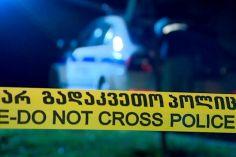 პოლიციამ კასპის მუნიციპალიტეტში მომხდარი ქურდობის 3 ფაქტი გახსნა - დაკავებულია 1 პირი