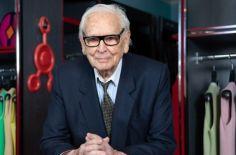 პიერ კარდენი 98 წლის ასაკში გარდაიცვალა