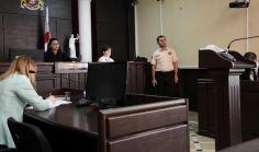 ოკუპირებული ცხინვალის ე.წ. სამართალდამცავი ორგანოს თანამშრომლებისთვის არჩილ ტატუნაშვილის საქმეზე პატიმრობის შეფარდებაზე სასამართლო განცხადებას ავრცელებს