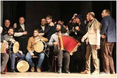 თურქეთში მცხოვრები ქართველები სამშობლოში სიმღერით დაბრუნდებიან