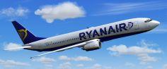 """""""რაინეარმა"""" ქუთაისის აეროპორტში ოპერირება დაიწყო"""