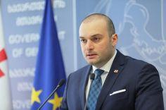 პრემიერი - რუსეთი ცდილობს სრულად წაშალოს ქართული იდენტობა, მაგრამ ეს არ მოხდება