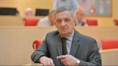 გიორგი ვოლსკი: სააკაშვილმა მეთერთმეტედ განაცხადა, რომ უნდა ჩამოვიდეს, ნეტა ჩამოვიდეს