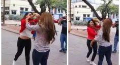 გორში ცოლმა და საყვარელმა მამაკაცის გამო ერთმანეთი შუა ქუჩაში სცემეს