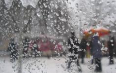 საქართველოს ზოგიერთ რაიონში 8 თებერვლამდე წვიმაა მოსალოდნელი, მაღალ მთაში კი - ითოვებს