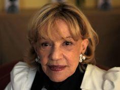 89 წლის ასაკში გარდაიცვალა ცნობილი ფრანგი მსახიობი ჟანა მორო