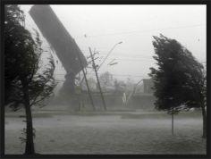 მოსკოვს ძლიერი ქარიშხალი უახლოვდება