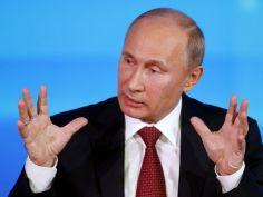 რუსეთი აფხაზეთის ხელისუფლების მხარდაჭერას კვლავაც გააგრძელებს - პუტინის დეპეშა ხაჯიმბას
