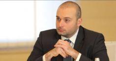 პრემიერი: ქართულ საზოგადოებას ნათელი პოზიცია აქვს დავით კეზერაშვილის წარსულის მიმართ