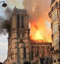 პარიზის ღვთისმშობლის ტაძარის აღდგენას ათწლეულები დაჭირდება