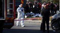 ტერაქტი ისრაელის ცენტრში - სატვირთო მანქანის შეჯახებისას ოთხი ადამიანი დაიღუპა