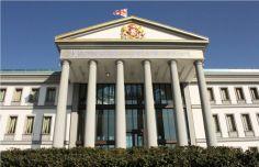 სასამართლო რეფორმასთან დაკავშირებულ საკანონმდებლო პაკეტზე მოტივირებული შენიშვნები პარლამენტს გადაეგზავნა
